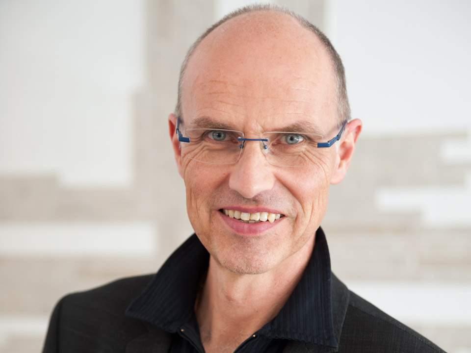Pfarrer Markus Mattes, Katholische Pfarreiengemeinschaft Neu-Ulm