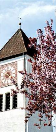 St. Albert, Neu-Ulm Offenhausen